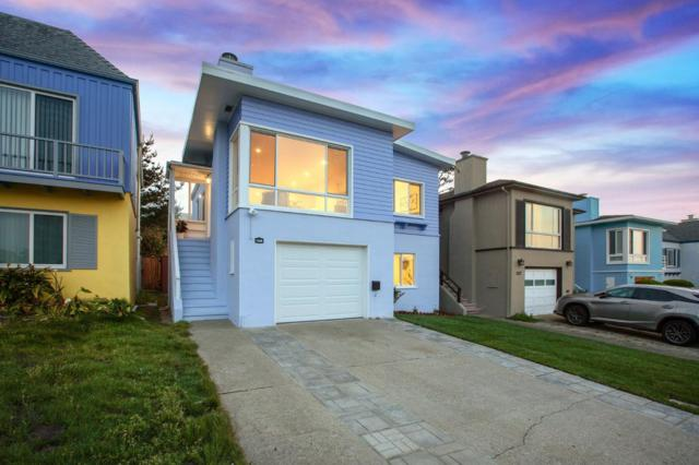 1096 S Mayfair Ave, Daly City, CA 94015 (#ML81751002) :: Strock Real Estate
