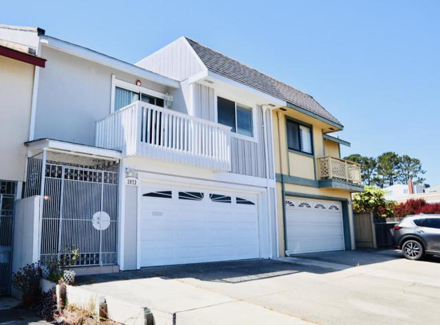 3973 Chatham Ct, South San Francisco, CA 94080 (#ML81751009) :: Strock Real Estate