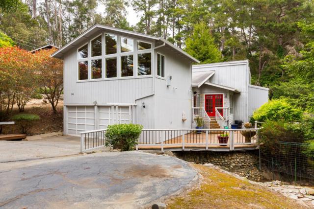 300 Los Altos Dr, Aptos, CA 95003 (#ML81751037) :: Strock Real Estate