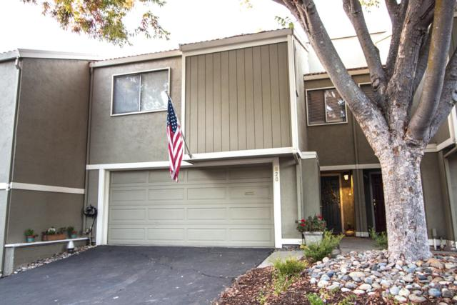 820 Tampico, Walnut Creek, CA 94598 (#ML81751059) :: Live Play Silicon Valley