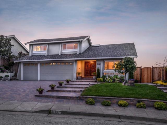 844 Overlook Ct, San Mateo, CA 94403 (#ML81751074) :: The Gilmartin Group