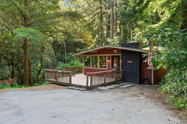 475 Orman Rd, Boulder Creek, CA 95006 (#ML81751077) :: The Gilmartin Group