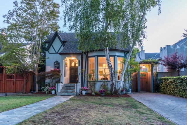 150 Elwood St, Redwood City, CA 94062 (#ML81751083) :: Strock Real Estate