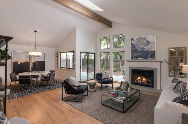 640 Palm Ave, Los Altos, CA 94022 (#ML81751087) :: Keller Williams - The Rose Group