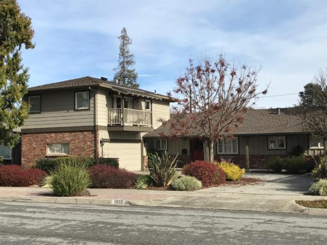 1850 Hurst Ave, San Jose, CA 95125 (#ML81751110) :: Brett Jennings Real Estate Experts
