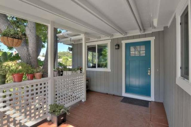 68 Centre St, Mountain View, CA 94041 (#ML81751143) :: Strock Real Estate