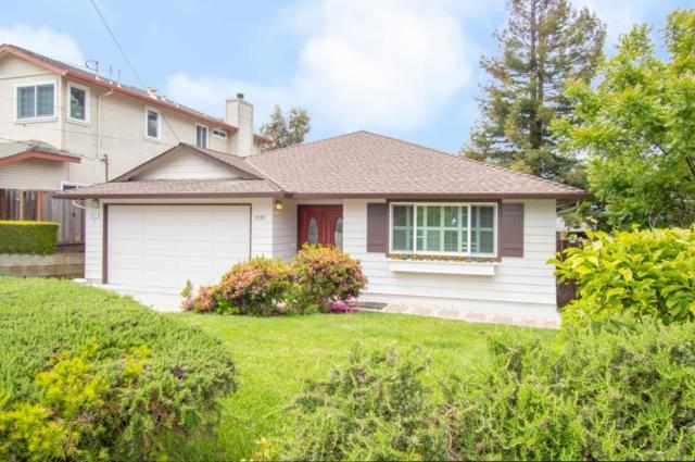 2537 Dekoven Ave, Belmont, CA 94002 (#ML81751159) :: Keller Williams - The Rose Group