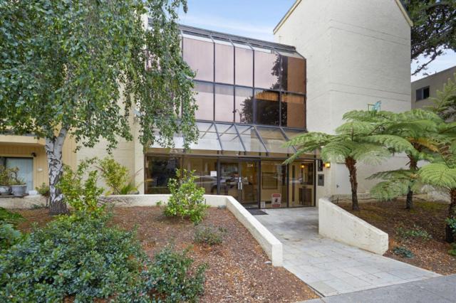 324 Catalpa St 304, San Mateo, CA 94401 (#ML81751174) :: Brett Jennings Real Estate Experts