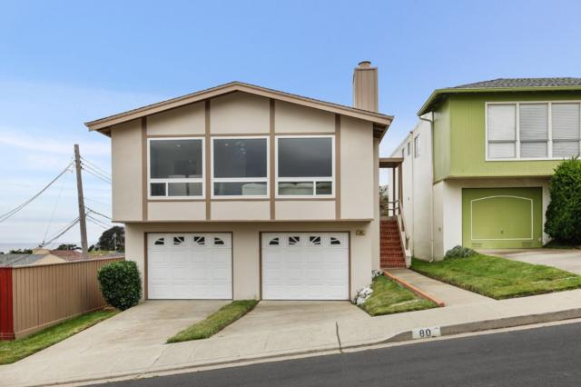 80 Beachside Ct, Daly City, CA 94015 (#ML81751186) :: Strock Real Estate
