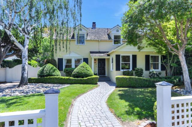 1974 Emory St, San Jose, CA 95126 (#ML81751187) :: Brett Jennings Real Estate Experts