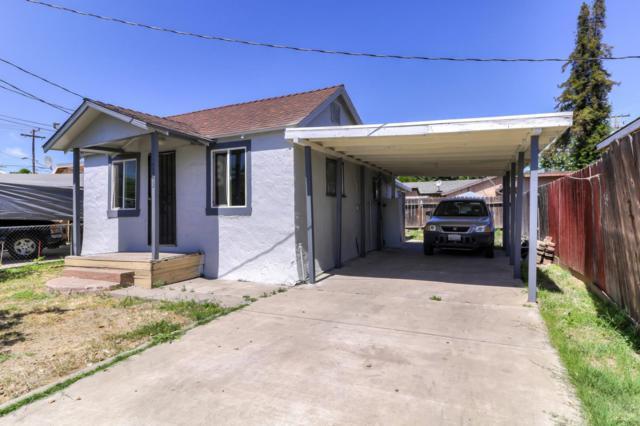 4543 Carlson Way, Salida, CA 95368 (#ML81751215) :: Strock Real Estate