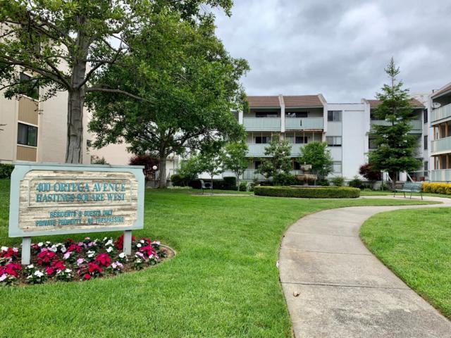 400 Ortega Ave 312, Mountain View, CA 94040 (#ML81751245) :: The Goss Real Estate Group, Keller Williams Bay Area Estates