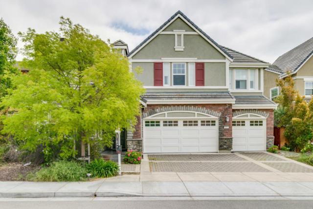 606 Kyler Ct, San Ramon, CA 94582 (#ML81751265) :: Brett Jennings Real Estate Experts