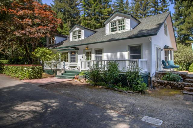 3260 Redwood Rd, Napa, CA 94558 (#ML81751302) :: Strock Real Estate