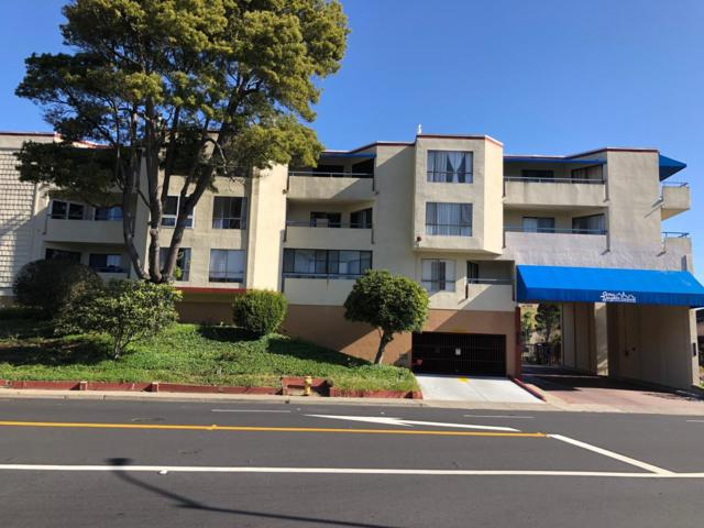1551 Southgate Ave 271, Daly City, CA 94015 (#ML81751304) :: The Warfel Gardin Group