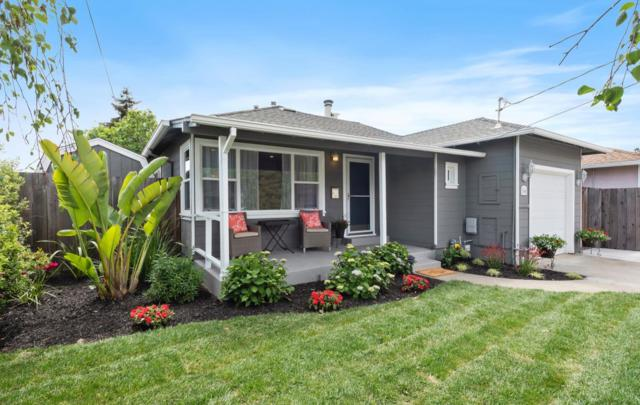 366 D St, Redwood City, CA 94063 (#ML81751313) :: Strock Real Estate