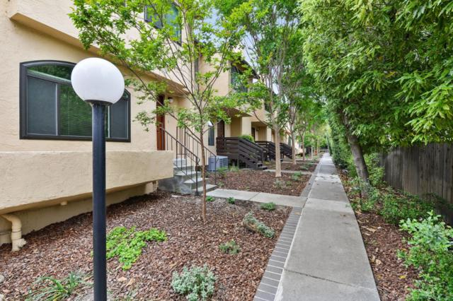 2149 Junction Ave 4, Mountain View, CA 94043 (#ML81751317) :: Strock Real Estate