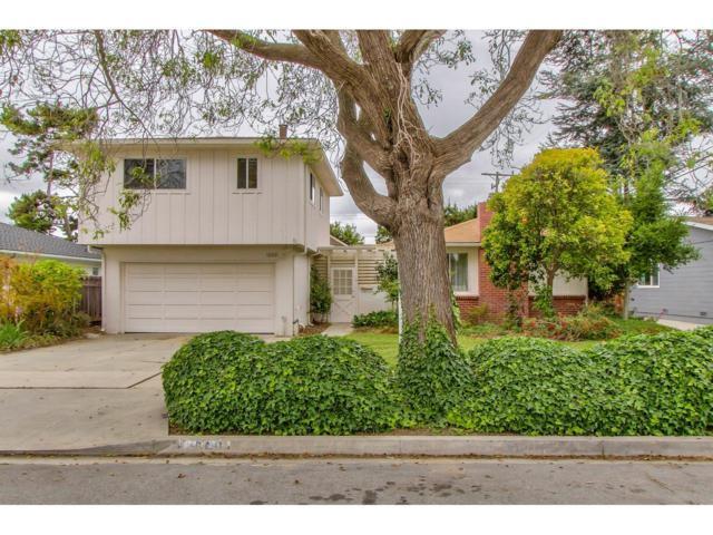 1000 Crespi Way, Salinas, CA 93901 (#ML81751324) :: Strock Real Estate