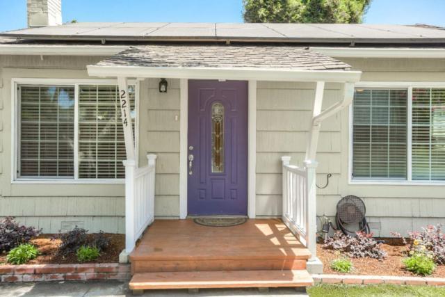 2214 Oakwood Dr, East Palo Alto, CA 94303 (#ML81751363) :: Maxreal Cupertino