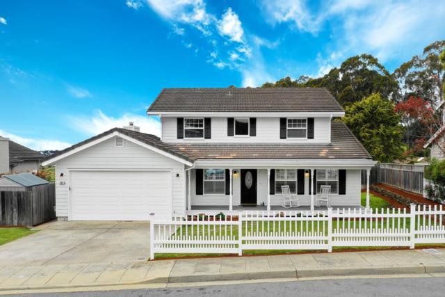 688 Silver Ave, Half Moon Bay, CA 94019 (#ML81751418) :: The Kulda Real Estate Group