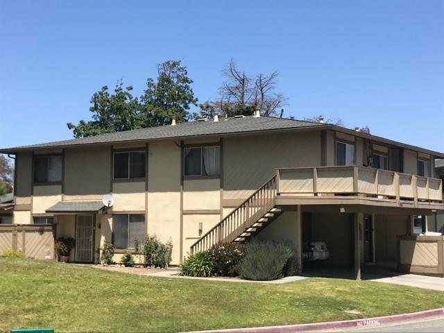 1837 Cherokee Dr 2, Salinas, CA 93906 (#ML81751516) :: The Gilmartin Group