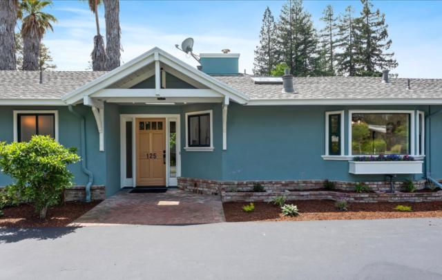 125 Doherty Way, Redwood City, CA 94061 (#ML81751519) :: Strock Real Estate