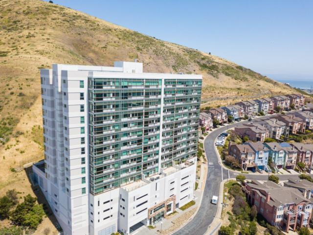 1 Mandalay Pl 1603, South San Francisco, CA 94080 (#ML81751540) :: Maxreal Cupertino