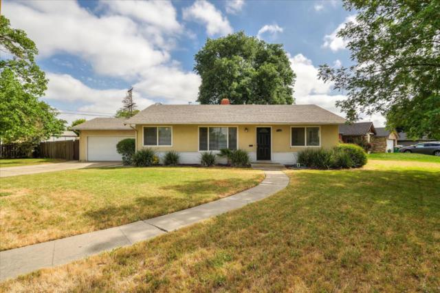 7206 Stonecrest Ave, Stockton, CA 95207 (#ML81751546) :: Strock Real Estate