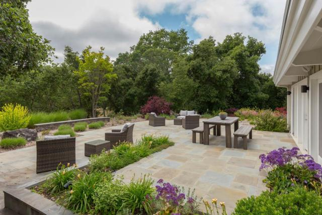 272 Golden Hills Dr, Portola Valley, CA 94028 (#ML81751565) :: Strock Real Estate