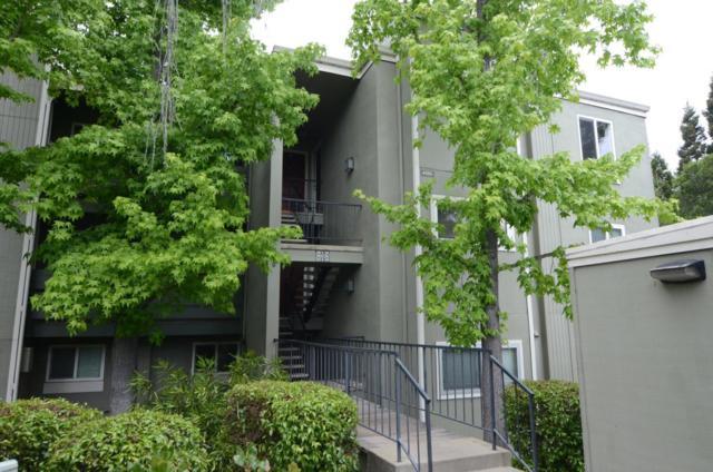 4016 Farm Hill Blvd 301, Redwood City, CA 94061 (#ML81751584) :: The Warfel Gardin Group