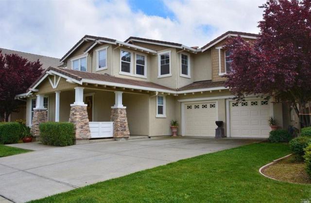 19 Haven Way, Napa, CA 94558 (#ML81751592) :: Strock Real Estate