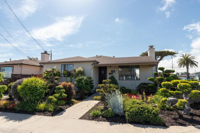 122 Fir Ave, South San Francisco, CA 94080 (#ML81751596) :: Strock Real Estate