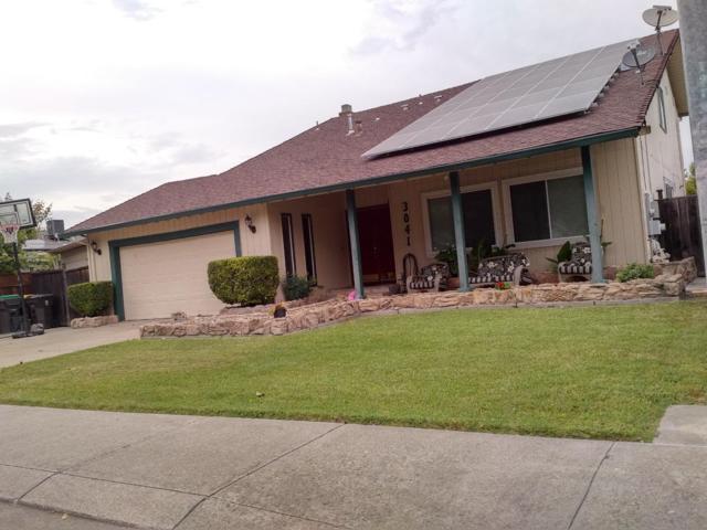 3041 Stanfield Dr, Stockton, CA 95209 (#ML81751628) :: Strock Real Estate