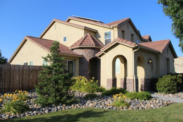 2258 George St, Dos Palos, CA 93620 (#ML81751636) :: Strock Real Estate
