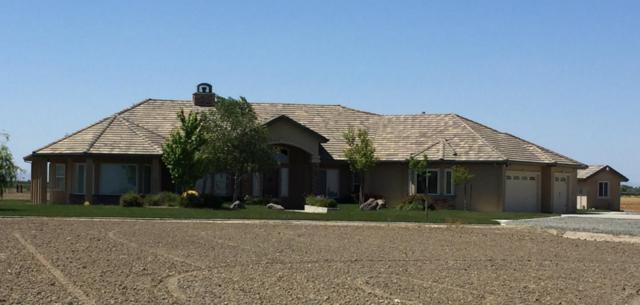 18519 SE Terceira Rd, Los Banos, CA 93635 (#ML81751688) :: Strock Real Estate