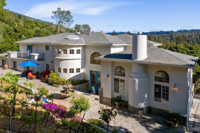 20995 Panorama Dr, Los Gatos, CA 95033 (#ML81751777) :: The Goss Real Estate Group, Keller Williams Bay Area Estates