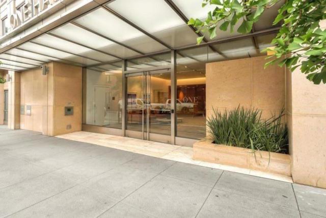 1 Hawthorne St 18A, San Francisco, CA 94105 (#ML81751791) :: Strock Real Estate