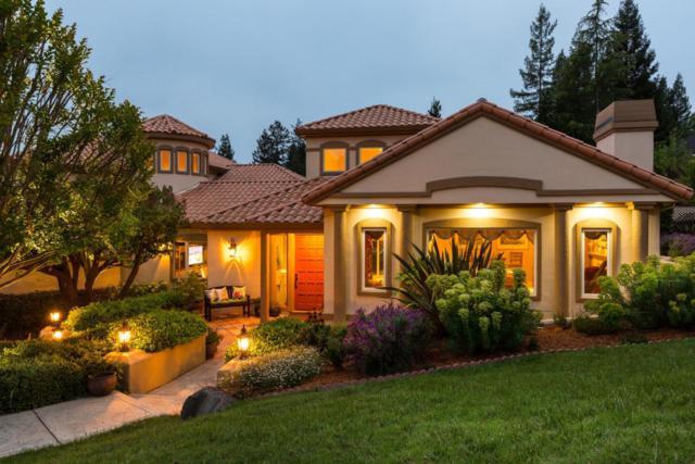 110 Lauren Cir, Scotts Valley, CA 95066 (#ML81751794) :: Keller Williams - The Rose Group
