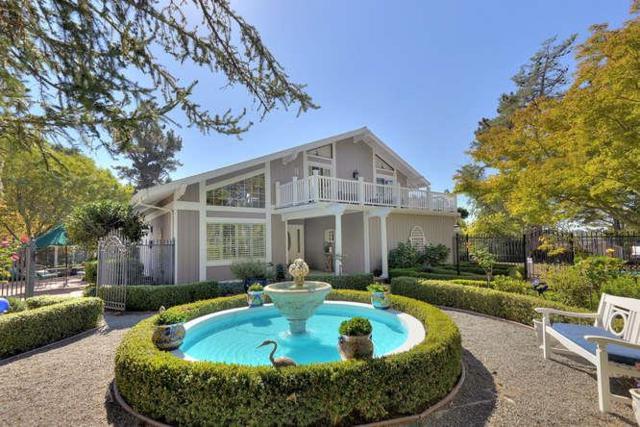 23403 Del Monte Way, Los Gatos, CA 95033 (#ML81751805) :: The Goss Real Estate Group, Keller Williams Bay Area Estates