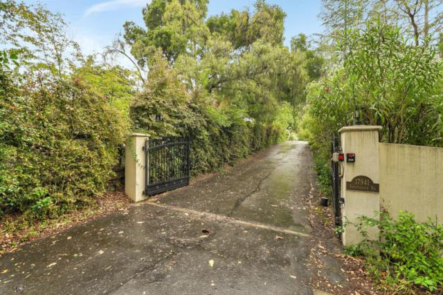17941 Saratoga Los Gatos Rd, Monte Sereno, CA 95030 (#ML81751812) :: Strock Real Estate