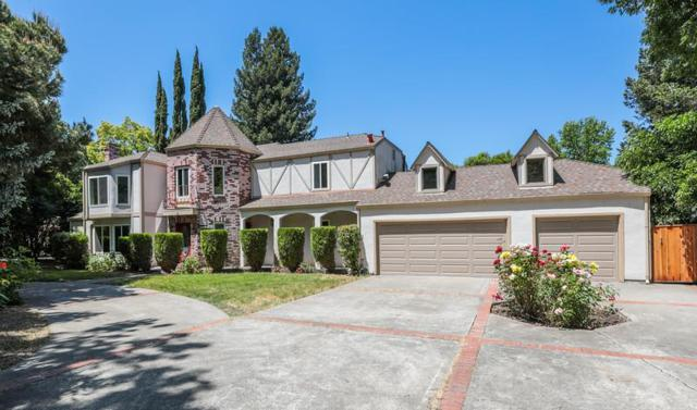 22 Amber Pl, Alamo, CA 94507 (#ML81751834) :: The Warfel Gardin Group