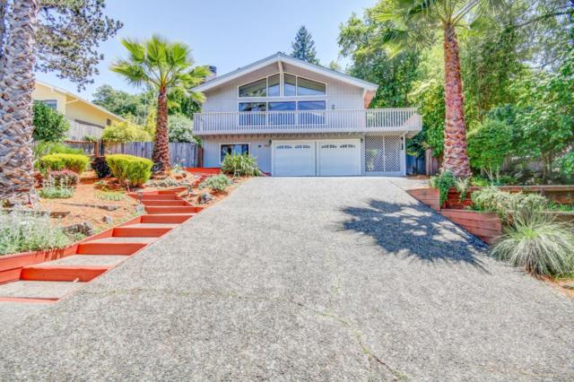 225 Sherman Dr, Scotts Valley, CA 95066 (#ML81751851) :: Keller Williams - The Rose Group
