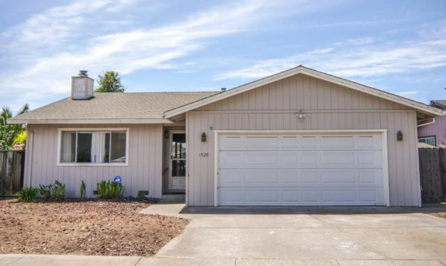 1529 Vic Rugh Ln, Watsonville, CA 95076 (#ML81751855) :: Maxreal Cupertino