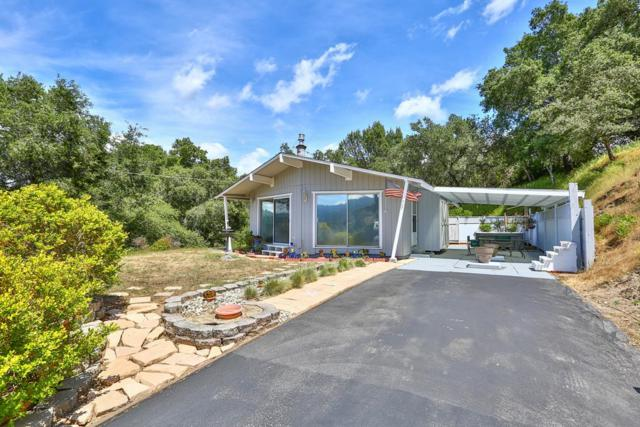 407 Webster Dr, Ben Lomond, CA 95005 (#ML81751874) :: Brett Jennings Real Estate Experts