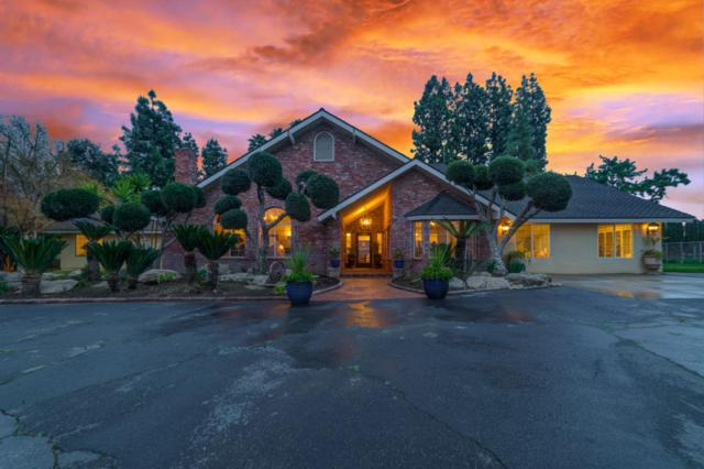6108 N Garfield Ave, Fresno, CA 93723 (#ML81751902) :: Strock Real Estate