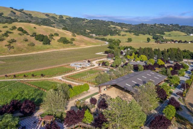3970 Leavesley Rd, Gilroy, CA 95020 (#ML81751910) :: Strock Real Estate