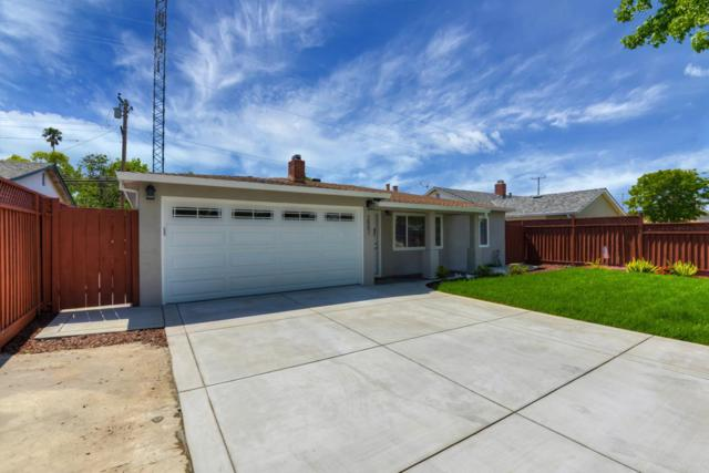 2887 Custer Dr, San Jose, CA 95124 (#ML81751927) :: Maxreal Cupertino