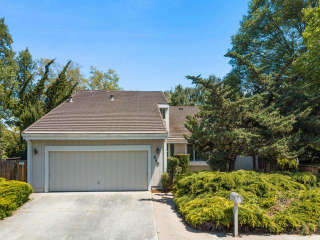 860 Runningwood Cir, Mountain View, CA 94040 (#ML81751952) :: Strock Real Estate