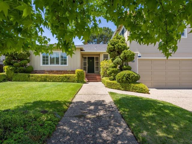 2216 Davis Dr, Burlingame, CA 94010 (#ML81751996) :: Keller Williams - The Rose Group
