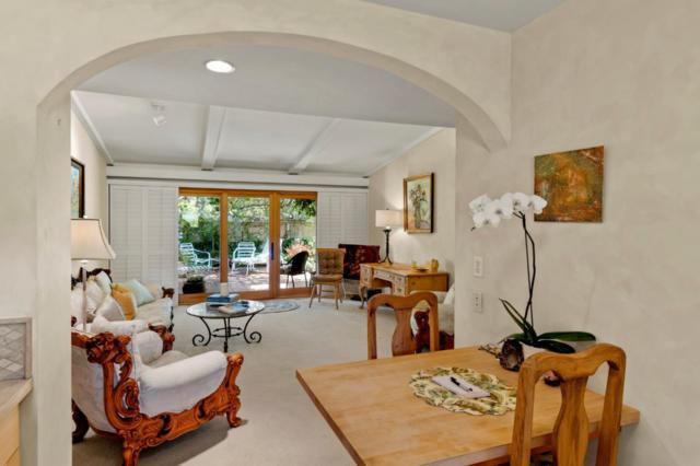 85 Hacienda Carmel, Carmel, CA 93923 (#ML81752001) :: Strock Real Estate